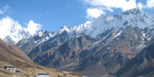 Tamang Heritage and Langtang Valley Trekking